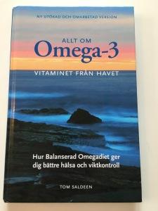 Bild på Omega-3 - vitaminet från havet